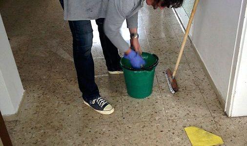 Nettoyage de copropriété à Marseille