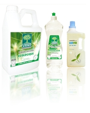 produits de nettoyage écologique à Marseille