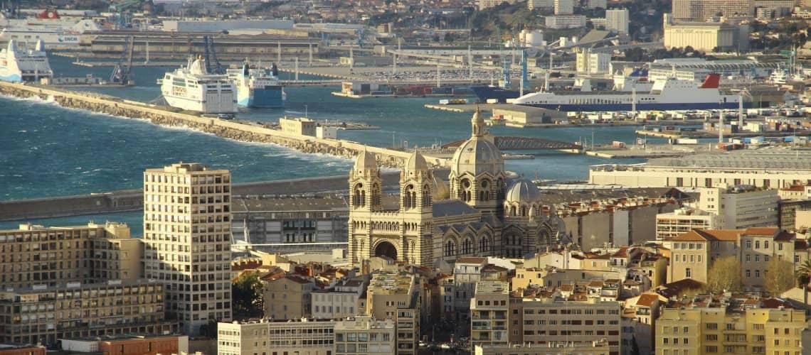 Interventions planifiées ou en urgence sur Marseille et alentours